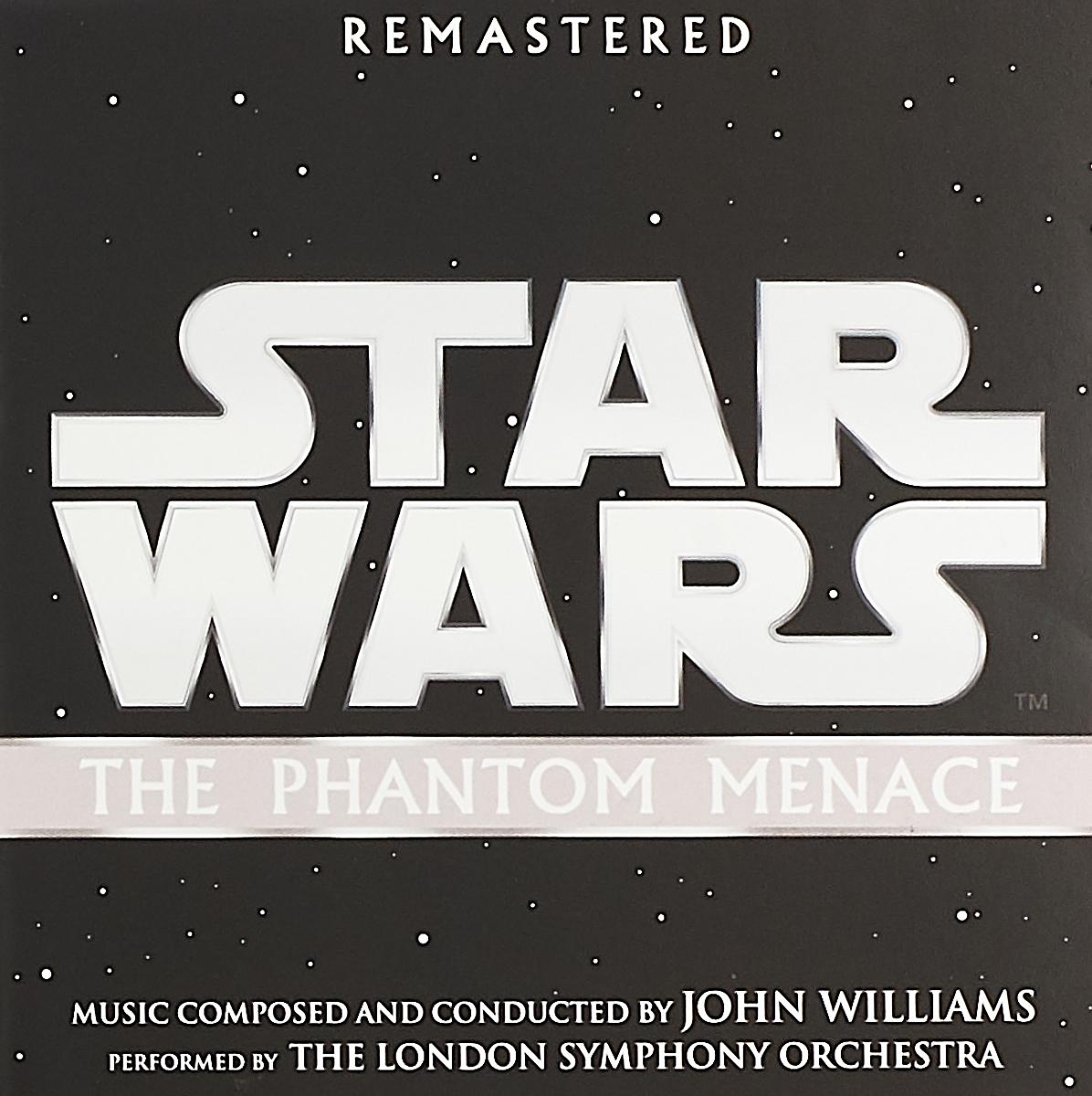 Ost Ost. Star Wars: The Phantom Menace (John Williams)