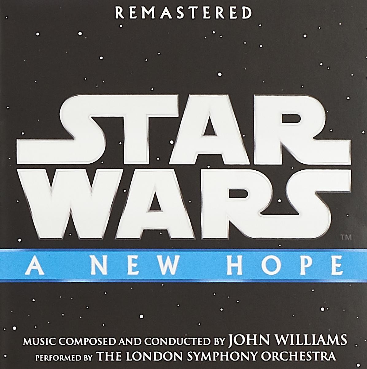 Ost Ost. Star Wars: A New Hope (John Williams)