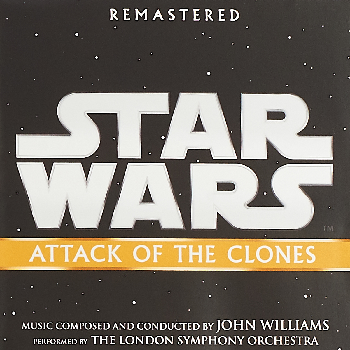 Фото - Ost Ost. Star Wars: Attack Of The Clones (John Williams) the london symphony orchestra john williams star wars attack of the clones