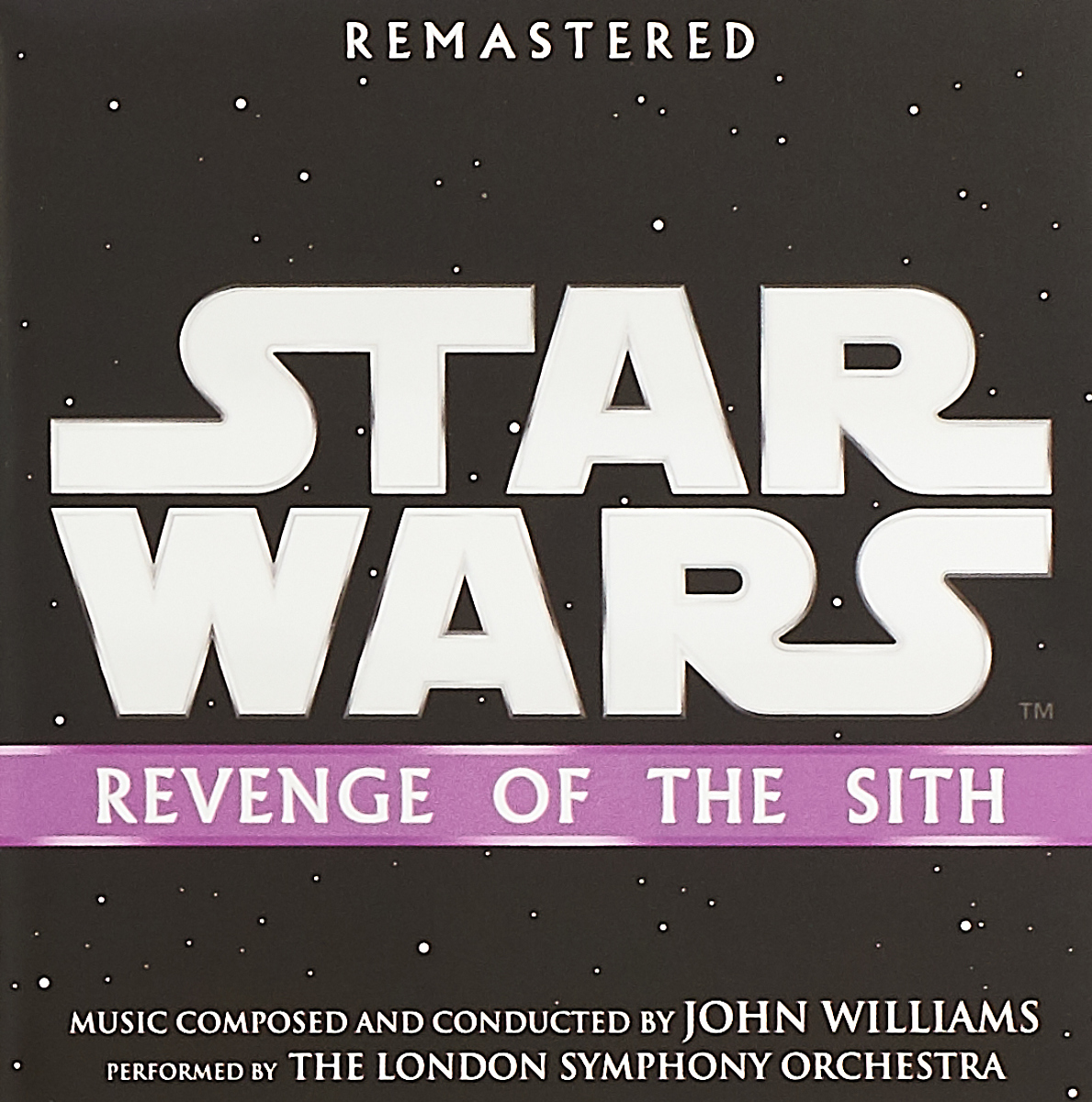 Фото - Ost Ost. Star Wars: Revenge Of The Sith (John Williams) the london symphony orchestra john williams star wars attack of the clones