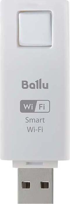 Ballu SmartWi-FiBEC/WF-01, White модульсъемныйуправляющий