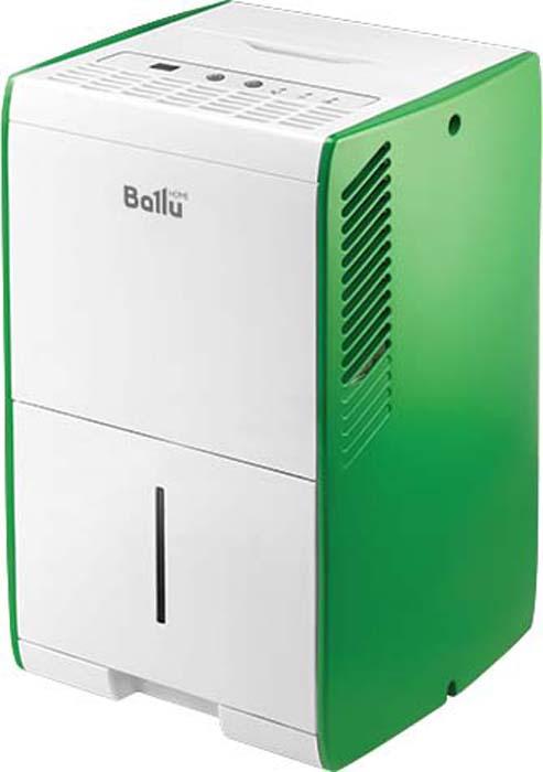 Фото - Ballu BDH-15L, White Green осушительвоздуха осушитель воздуха ballu bdv 12l white light blue