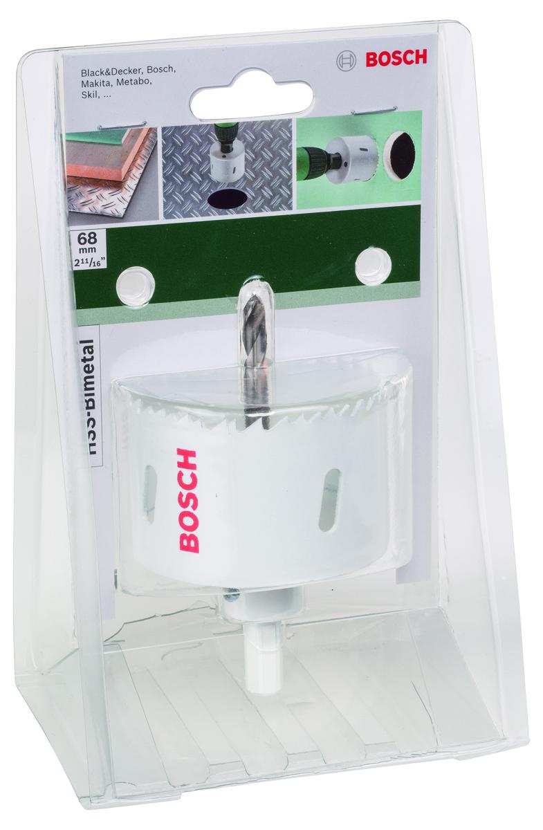 все цены на Коронка пильная Bosch