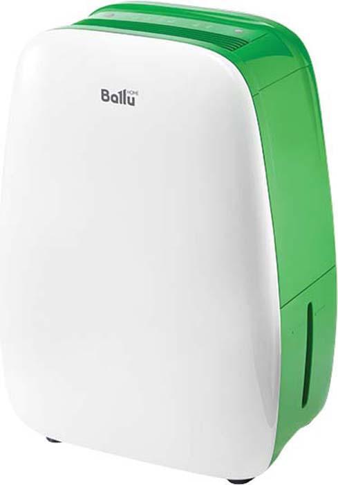Ballu BDH-20L, White Greenосушительвоздуха Ballu