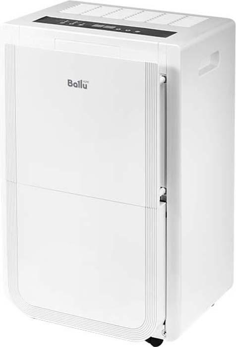Ballu BDH-40L, White осушительвоздуха цена и фото
