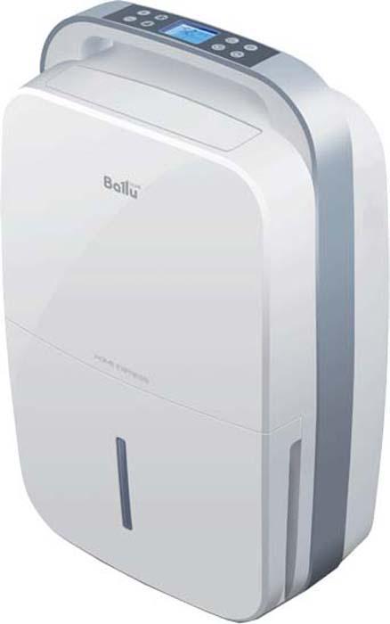 Ballu BDM-30L, White, Whiteмультикомплекссушильный Ballu
