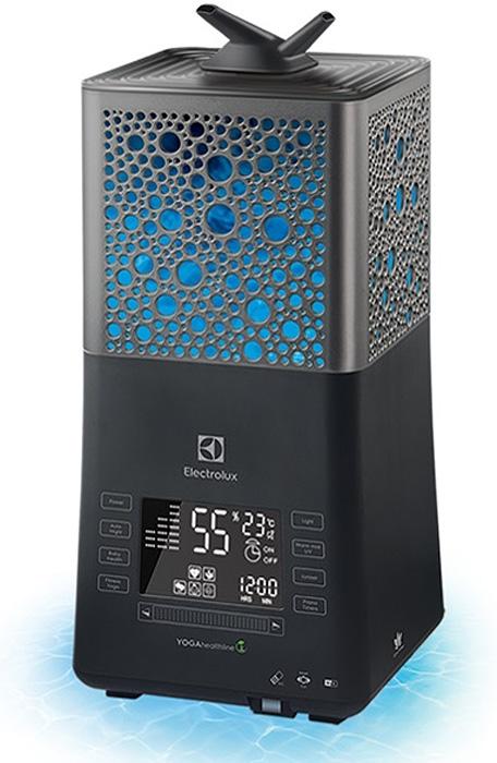 Electrolux увлажнительультразвуковойEHU-3810D + IQ-модульSmartEyeEHU/SM-10 экофильтр-картридж3738 в подарок
