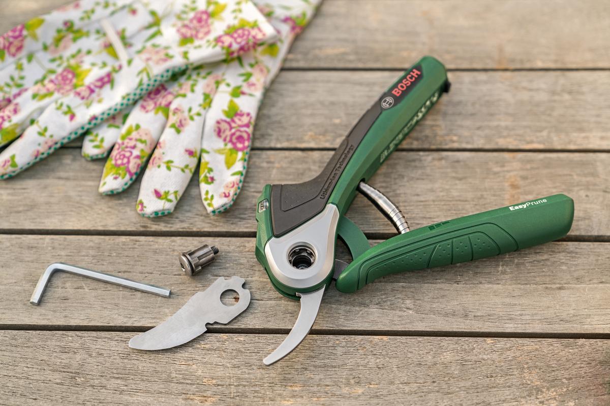 Сменный нож для секатора Bosch EasyPrune