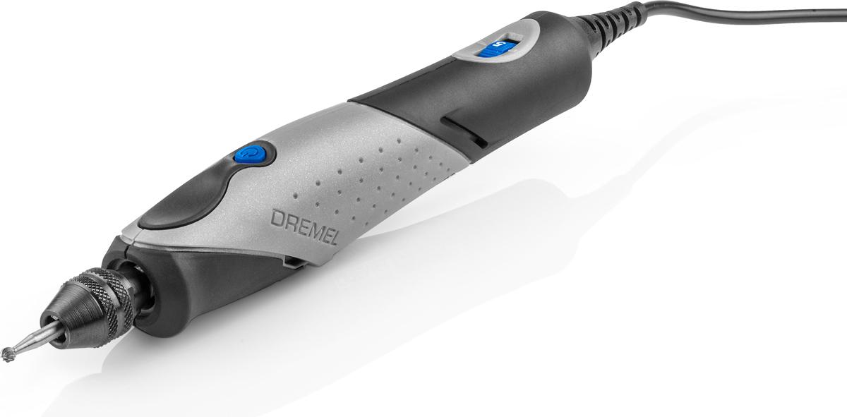 Мультифункциональный инструмент Dremel Stylo+ 2050-15. F0132050JD гравер dremel xmas stylo 2050 10 f0132050ud