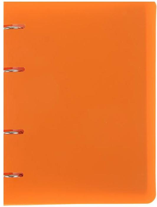 все цены на Бриз Тетрадь 80 листов в клетку цвет оранжевый онлайн