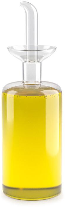 Емкость для масла Balvi Basics, 500 мл, прозрачный