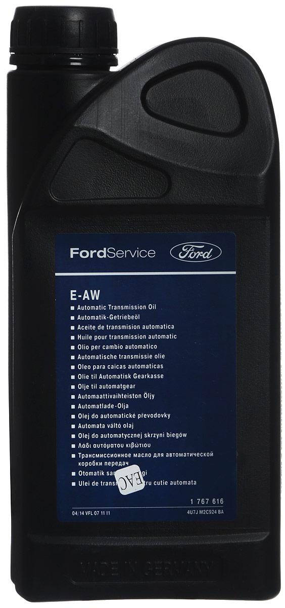 """Масло трансмиссионное """"Ford"""", 1 л"""