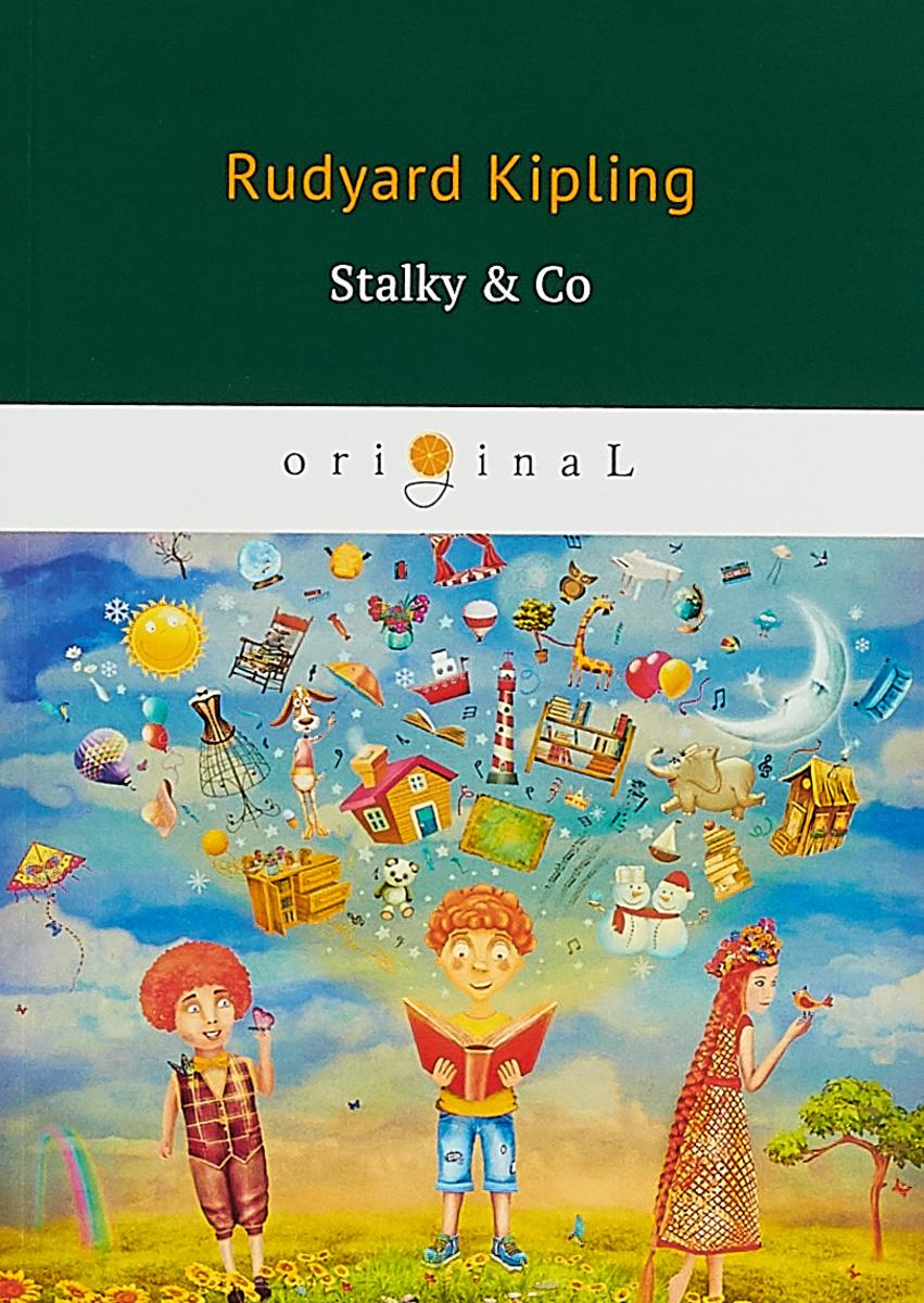 Rudyard Kipling Stalky & Co rudyard kipling poems of rudyard kipling