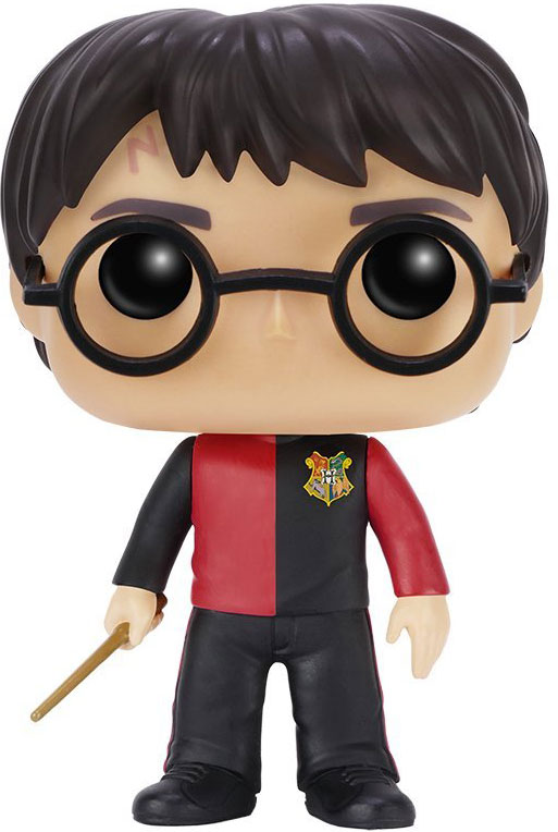 Funko POP! Vinyl Фигурка Harry Potter Harry Triwizard 6560