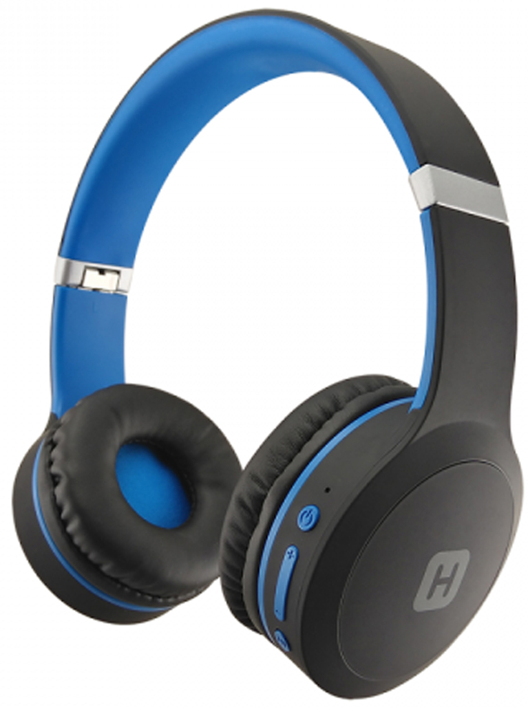 Harper HB-409, Blue наушники