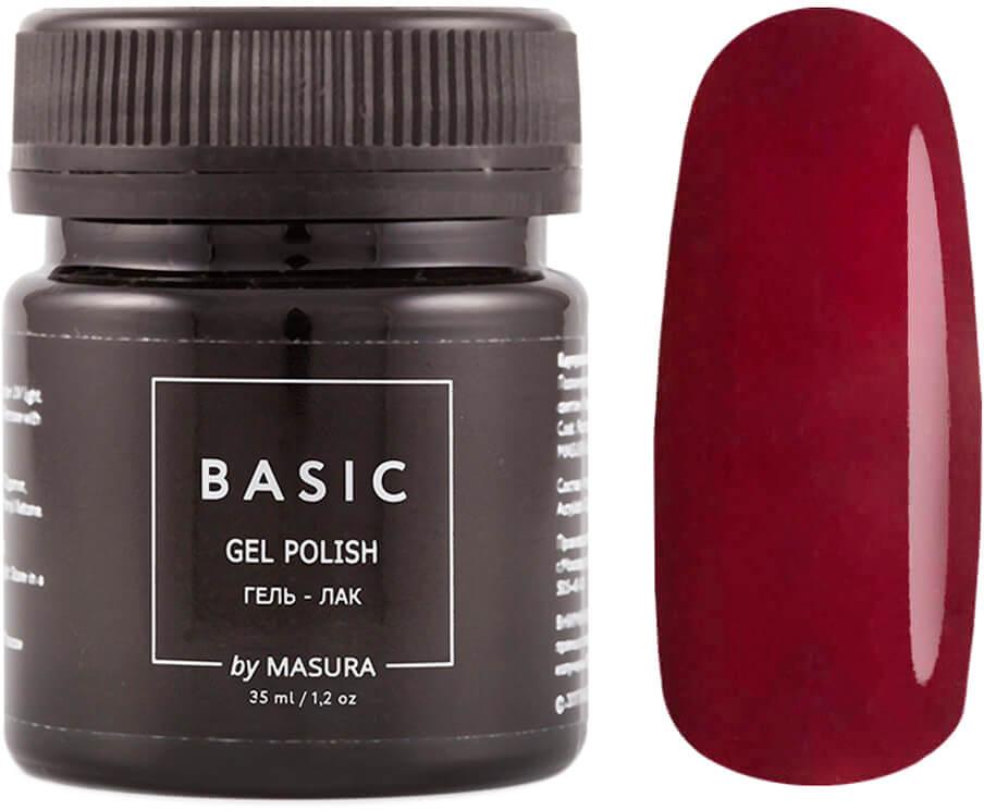цена на Masura Гель-лак Basic