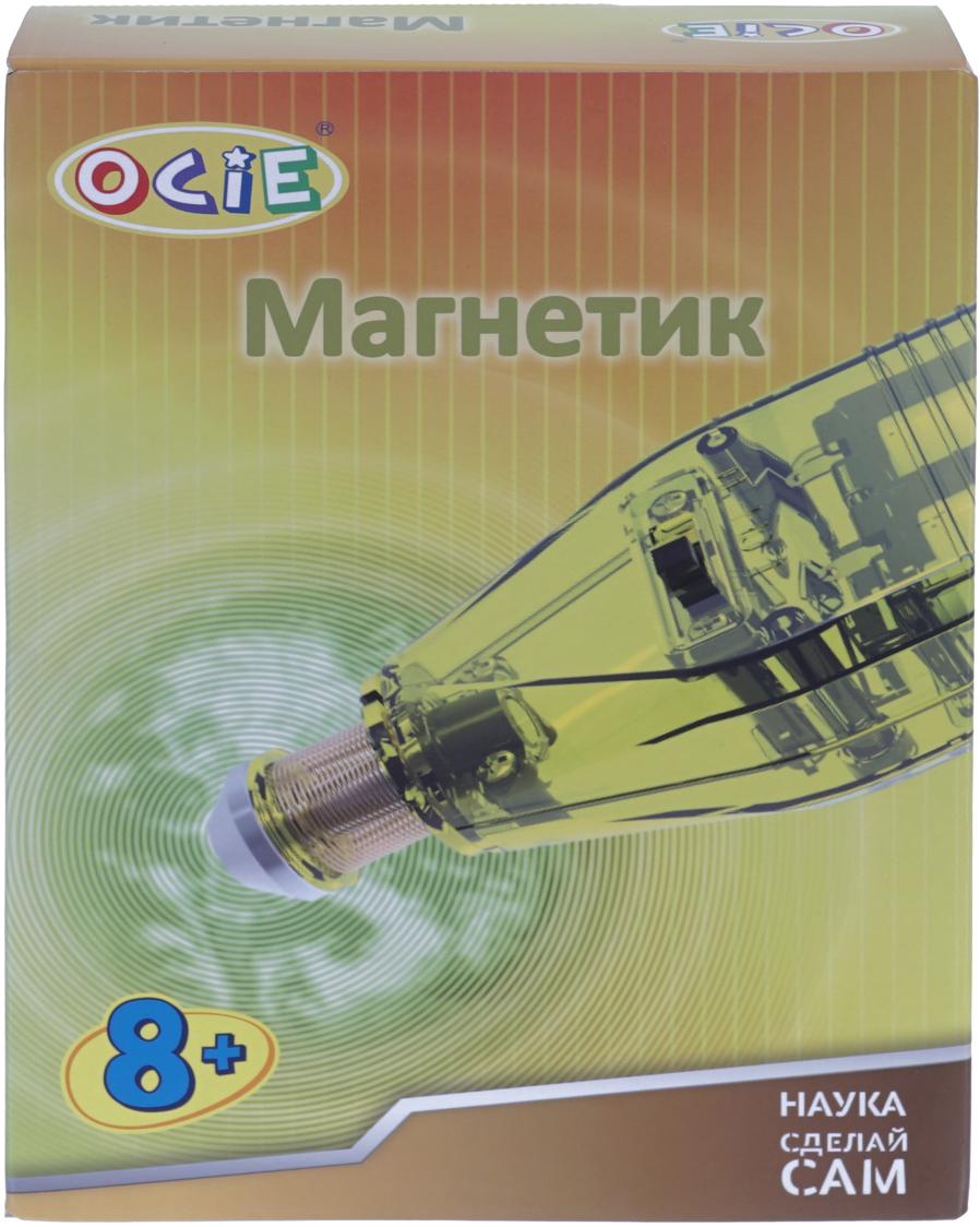 OCIE Набор для опытов и экспериментов Магнетик