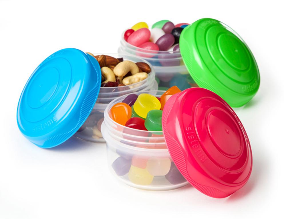 Кухонный набор Sistema 21467, Пластик