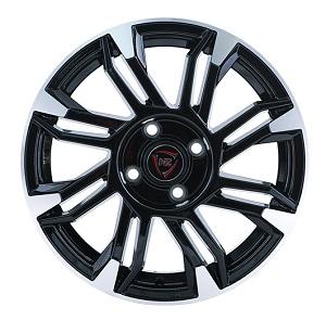 Колесный диск NZ Wheels am5t 2412d nz