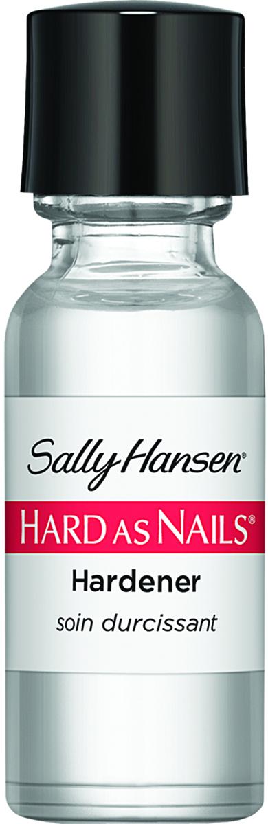купить Sally Hansen Nailcare Hard as nails clear средство для укрепления ногтей, 13 мл дешево