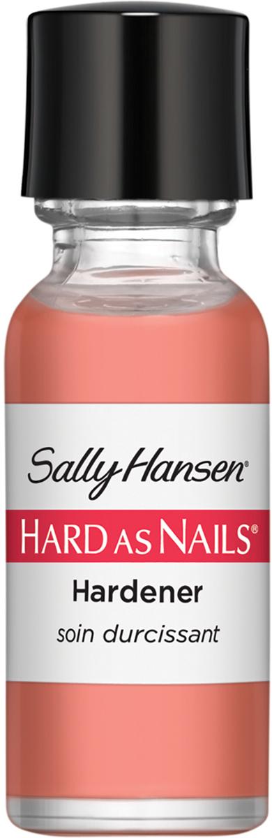 купить Sally Hansen Nailcare Sally hansen hard as nails natural tint средство для укрепления ногтей, 13 мл дешево