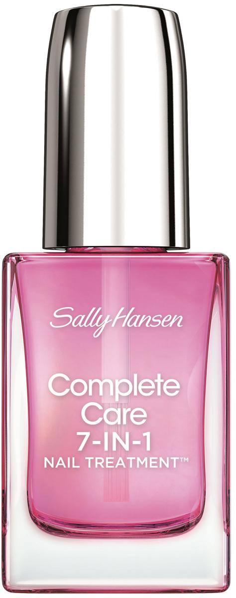 Sally Hansen Nailcare Complete care 7-in-1 nail treatment средство 7в1 для ухода за ногтями, 14 мл средство 7 в 1 для ухода за ногтями complete care 7in1 nail treatment 14 мл sally hansen уход за ногтями