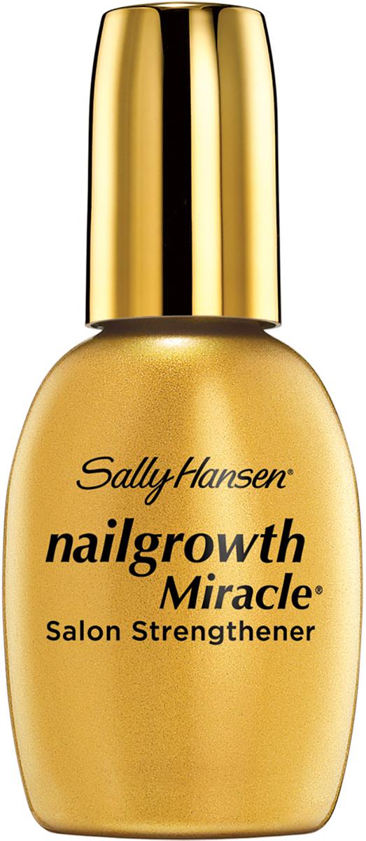 Sally Hansen Nailcare Nailgrowth miracle средство для активизации роста ногтей, 13 мл цена