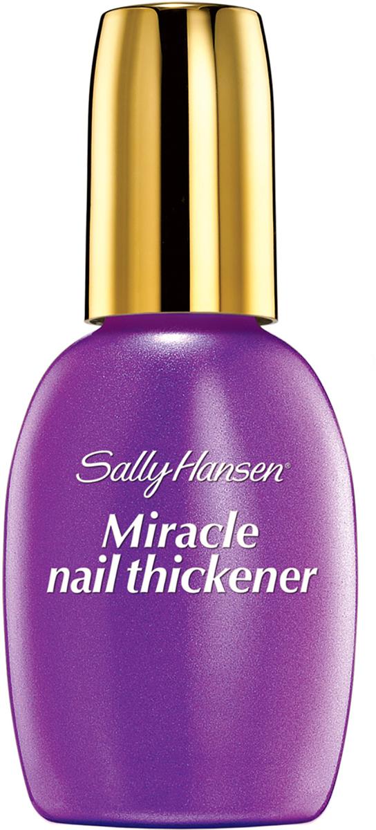 Sally Hansen Nailcare Miracle nail thickener средство для утолщения тонких ногтей, 13 мл цена