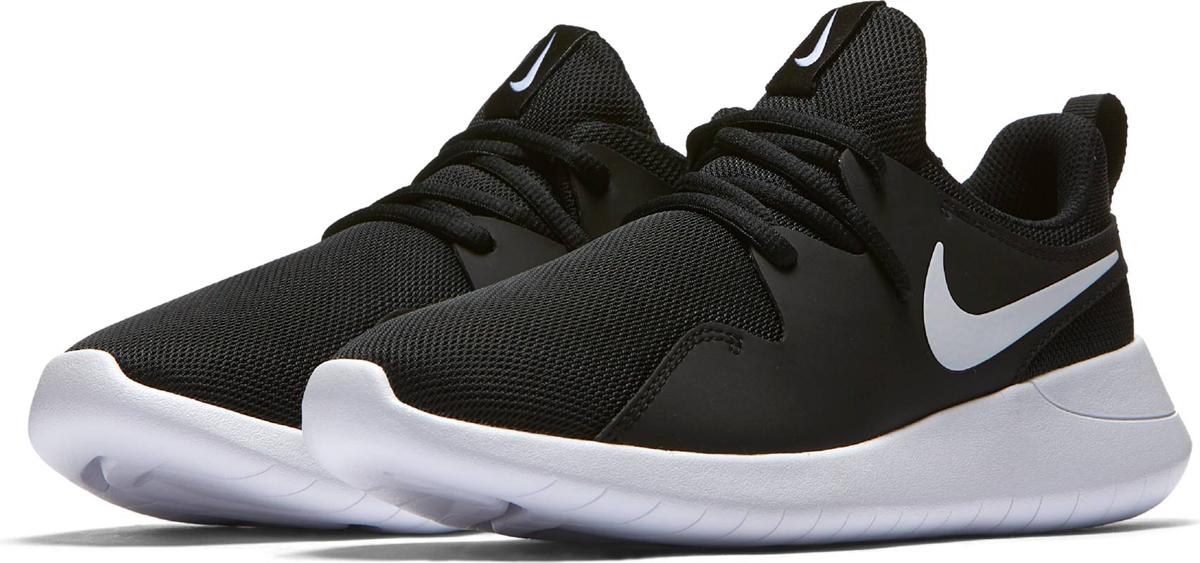 4be0c6c2 Кроссовки Nike Tessen (GS) Running — купить в интернет-магазине OZON с  быстрой доставкой