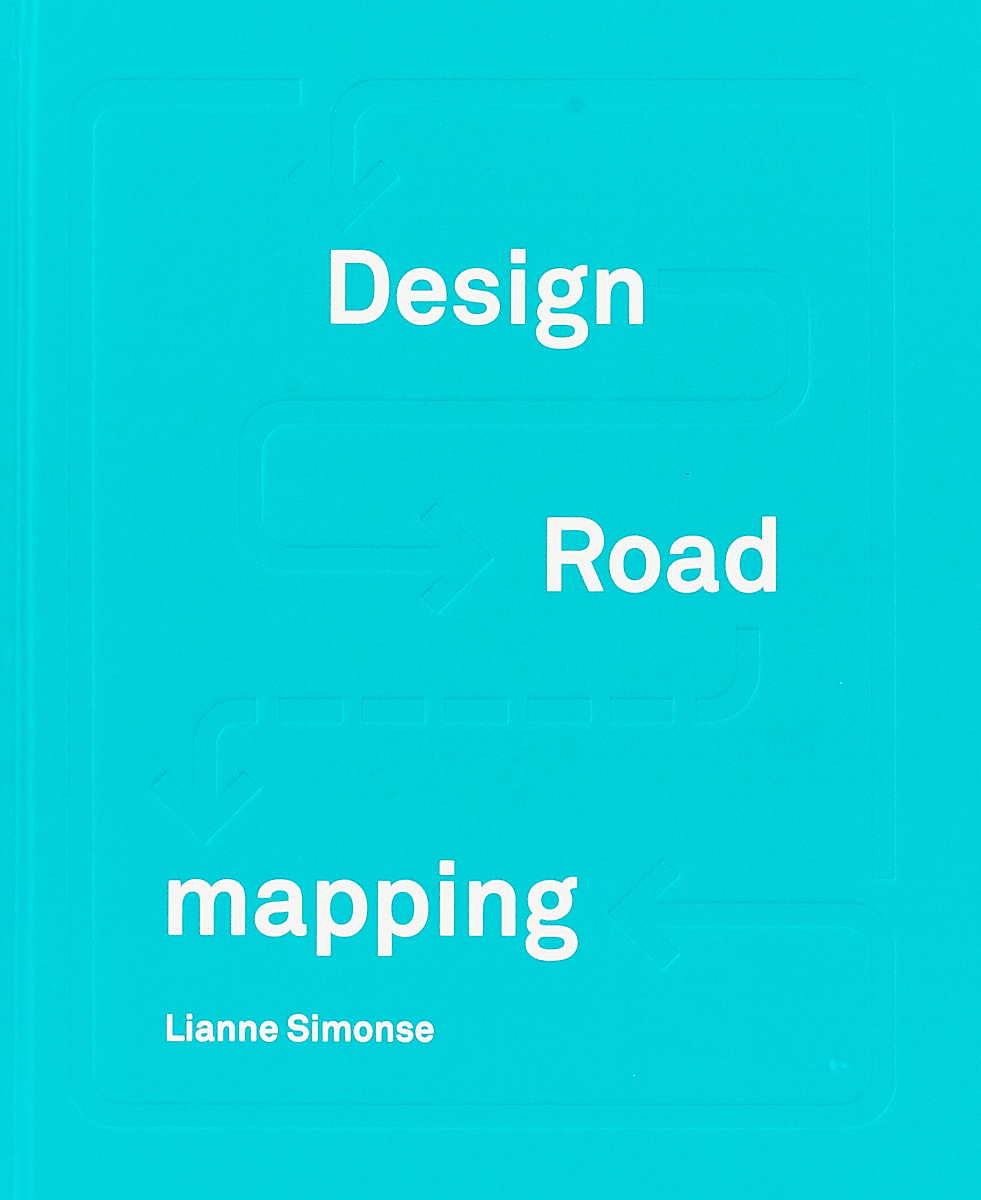 Design Roadmapping design process and innovation