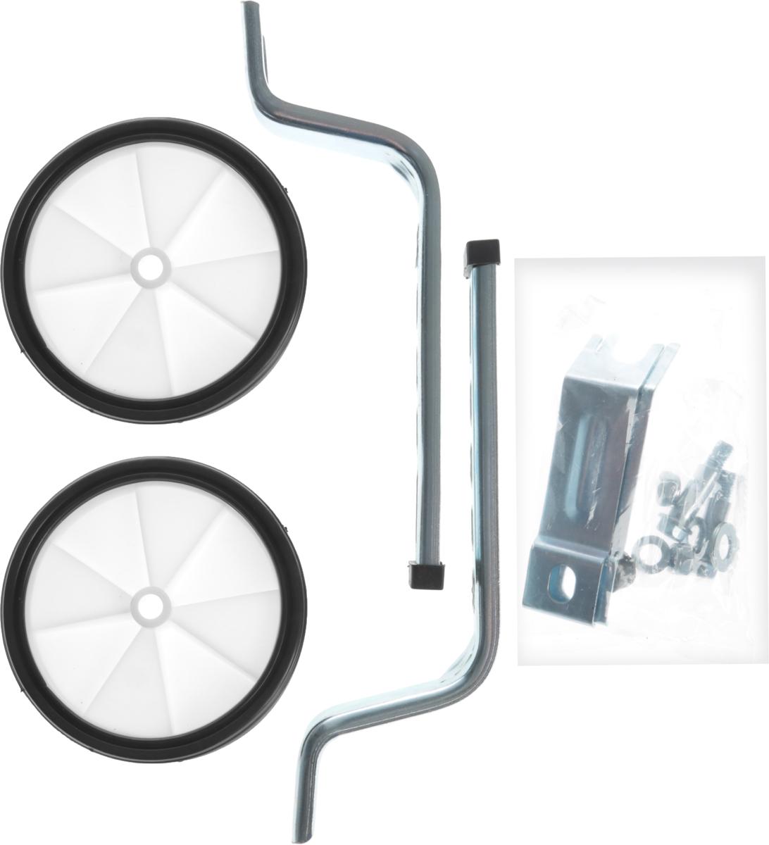 Колеса боковые для детских велосипедов 12''-20'' Shao Mao 439982 цена и фото
