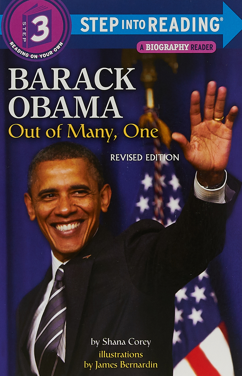 BARACK OBAMA: OUT OF MANY(SIR) michael burchell no excuses how you can turn any workplace into a great one