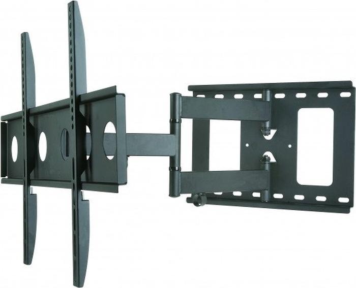 Monstermount MB-3227, Black кронштейн для ТВ