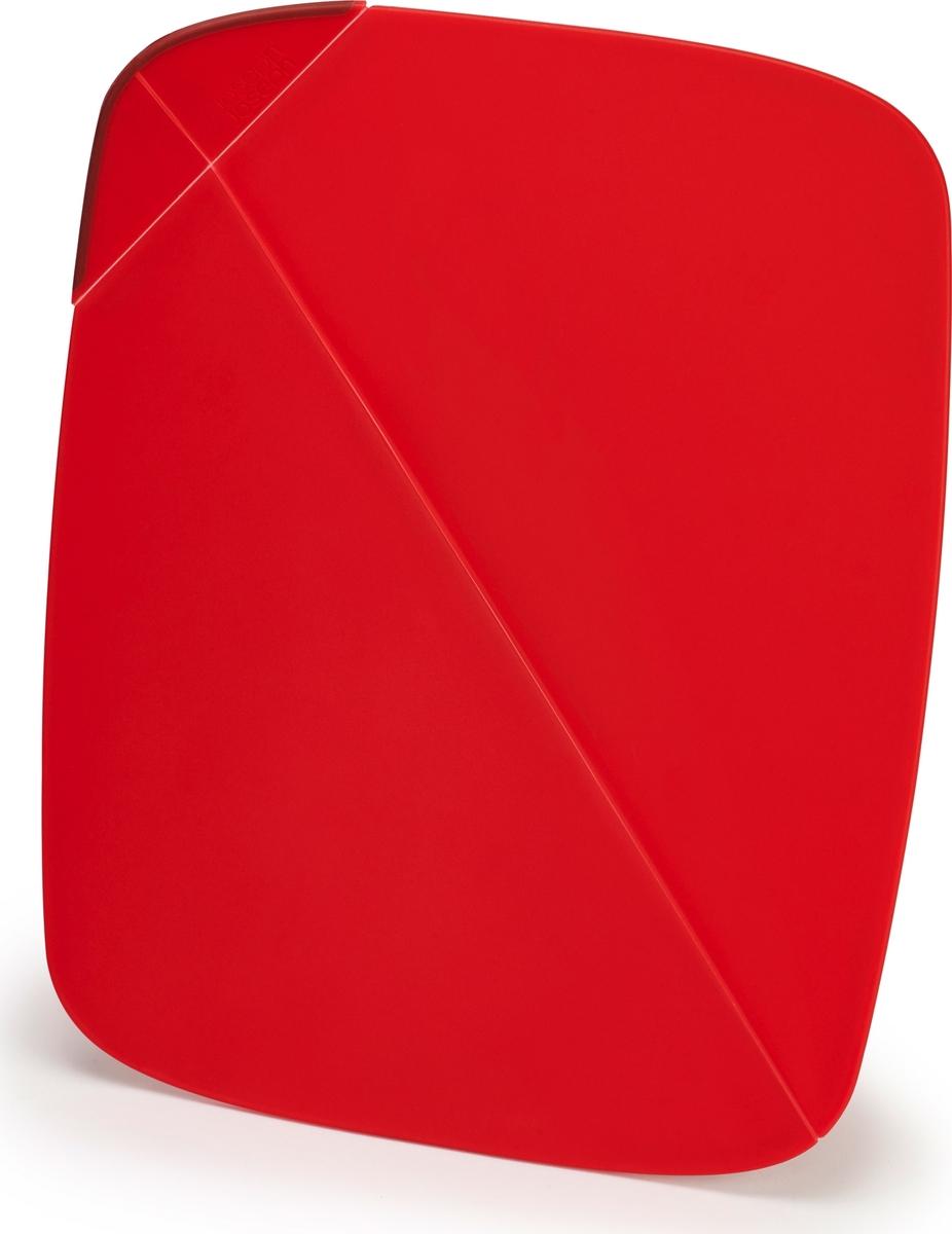 Доска разделочная Joseph Duo, цвет: красный