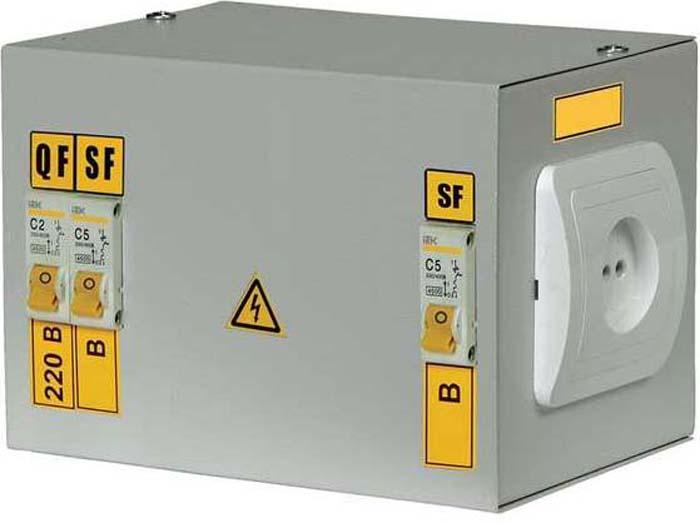 Трансформатор IEK, 0.25 220/36B-3. MTT13-036-0250 трансформатор iek 0 25 220 12b mtt12 012 0250