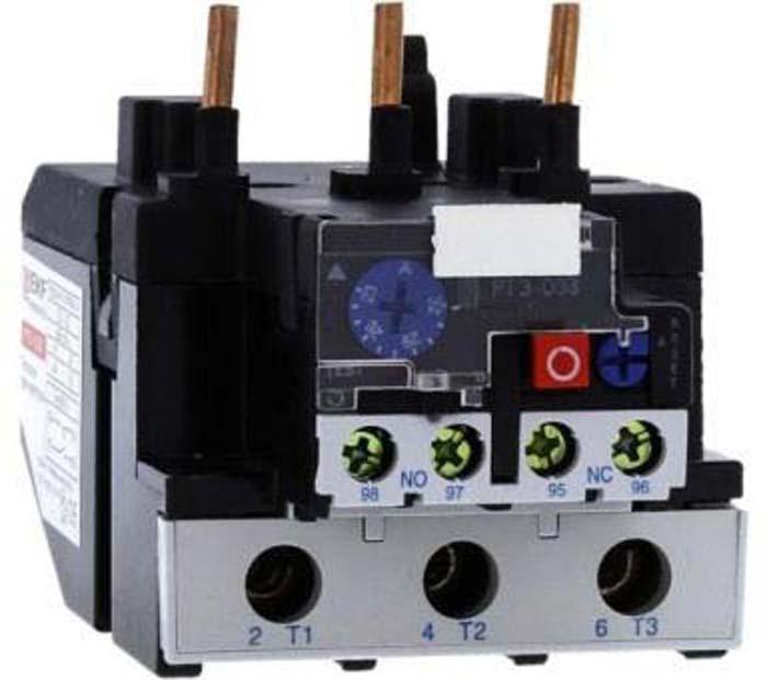 Реле тепловое EKF, РТЭ-3357, 37-50А ограничитель ekf opv d1