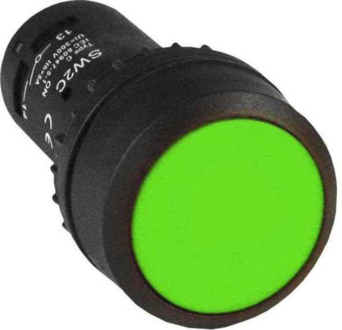 Кнопка управления EKF, SW2C-11, возвратная NO+NC зажим ekf so 157 анкерный so157