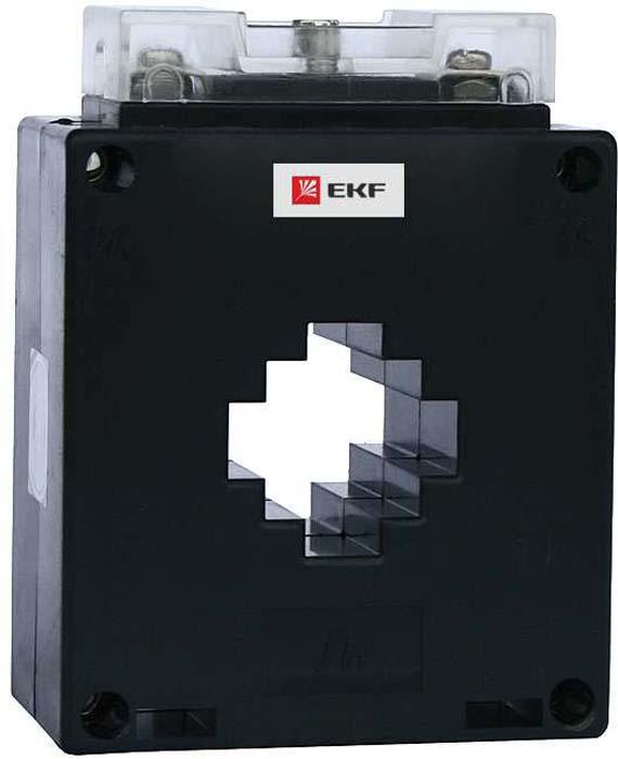 Трансформатор тока EKF, ТТЭ-30-150/5А класс точности 0,5S цена в Москве и Питере