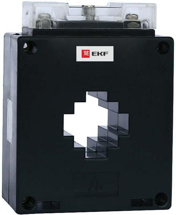 Трансформатор тока EKF, ТТЭ-30-250/5А класс точности 0,5S EKF
