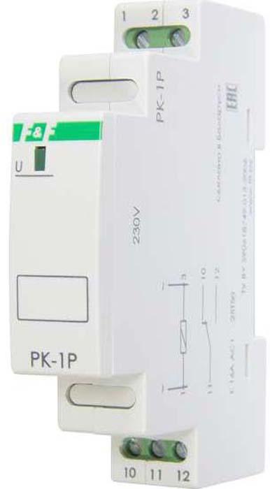Реле промежуточное Евроавтоматика F&F PK-1P/Un, 220В, 50Гц, 16А. EA06.001.004 цена