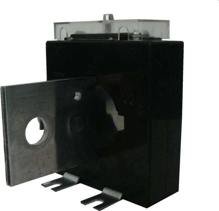 Трансформатор тока Костромское ФГУ ИК-1 Т 0.66, 1000/5А, 5В.А, ОС0000005233 измерительные приборы