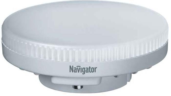 "Лампа светодиодная ""Navigator"", 61 016, NLL-GX53-10-230-2.7K. 20072"