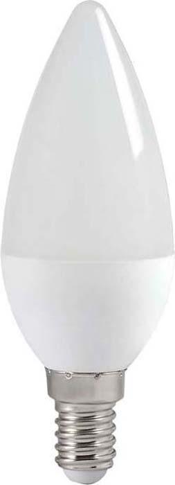 """Лампа светодиодная """"IEK"""", свеча, ECO, C35, 7Вт, 230В, 3000К, E14. LLE-C35-7-230-30-E14"""