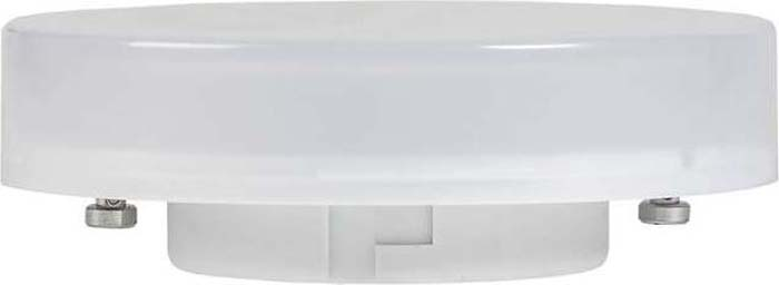 "Лампа светодиодная ""IEK"", таблетка, ECO, T75, 10Вт, 230В, 4000К, GX53. LLE-T80-10-230-40-GX53"