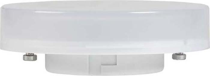 "Лампа светодиодная ""IEK"", таблетка, ECO, T75, 8Вт, 230В, 3000К. GX53 LLE-T80-8-230-30-GX53"