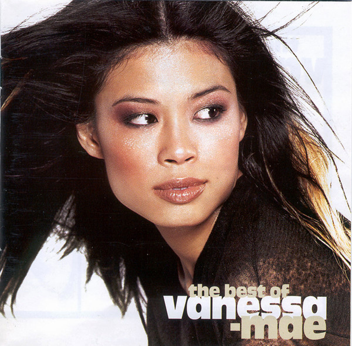 Ванесса Мэй Vanessa Mae. The Best Of (LP) ванесса паради vanessa paradis love songs 2 cd