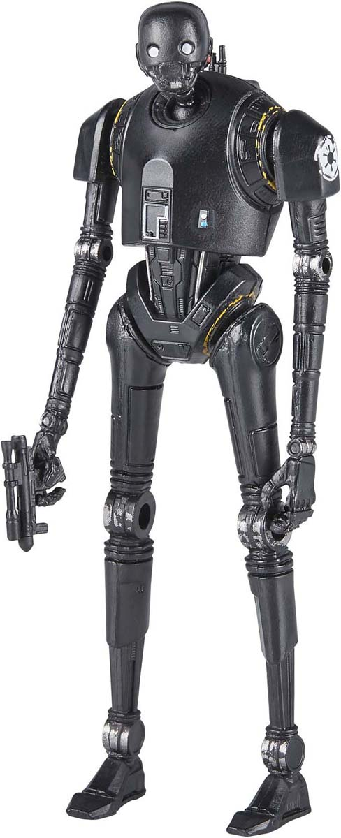 Star Wars Игрушка интерактивная фигурка K-2SO