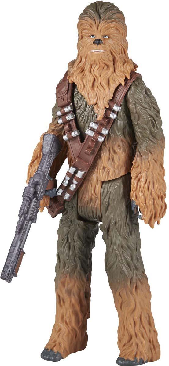 Star Wars Игрушка интерактивная фигурка Chewbacca
