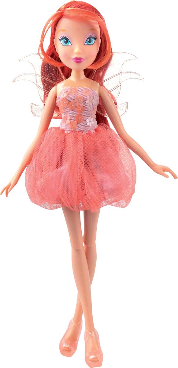 Winx Club Кукла Бон Блум