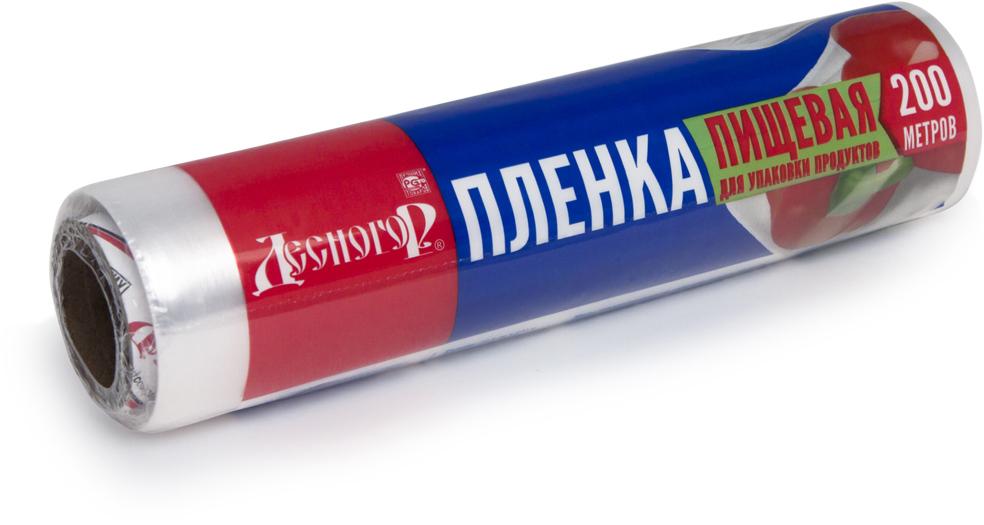 Пленка пищевая Десногор, 22,5 см х 200 м пленка